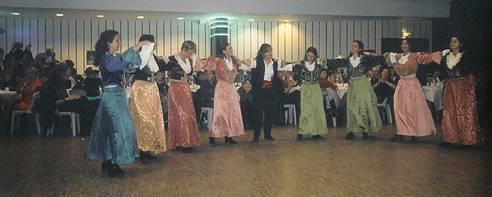diaspora grecque